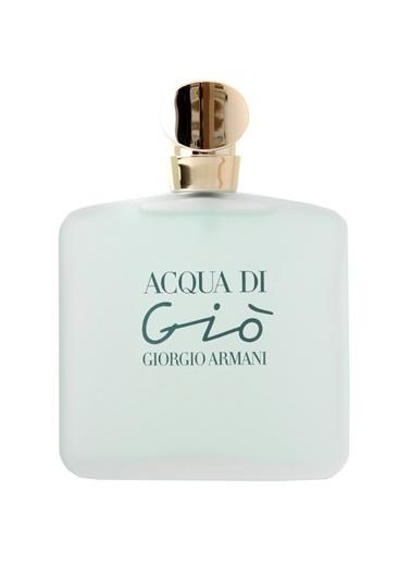 Armani Armani Acqua Di Gio Edt 100 Ml Erkek Parfüm Renksiz